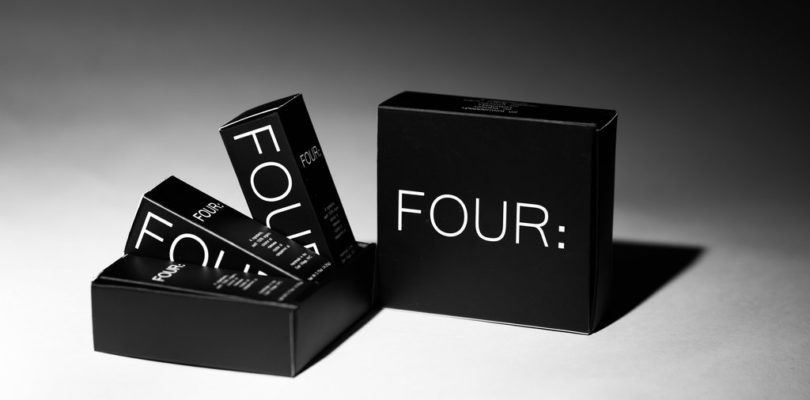 Masterskya teams up with Four: Lip Balm